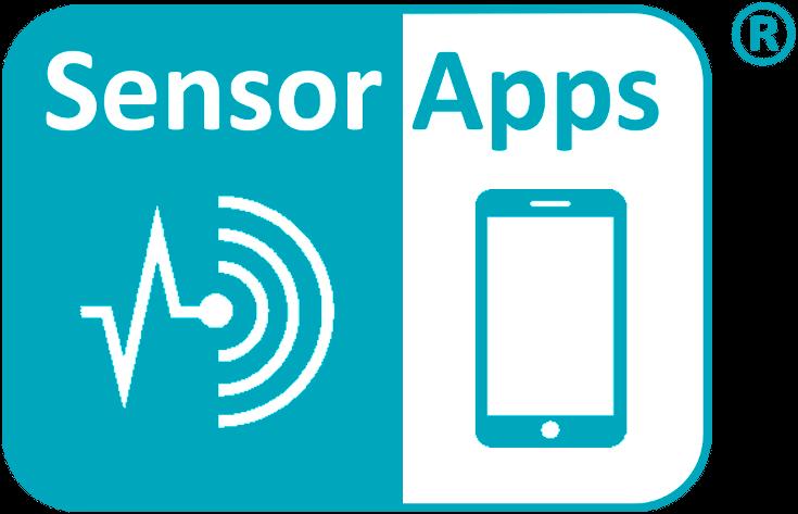 SensorApps-Logo