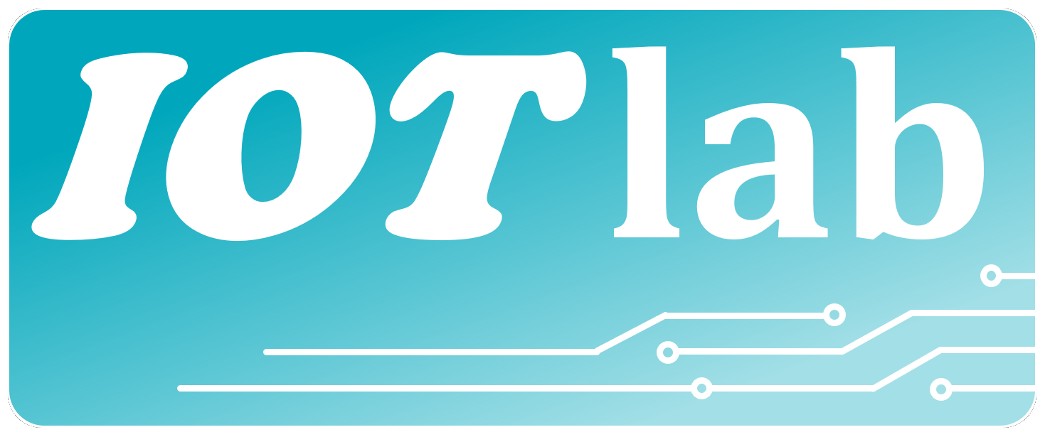 IOTlab-Logo